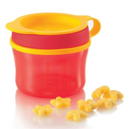 Tupperware Twinkle Snack Cup (1) 150ml