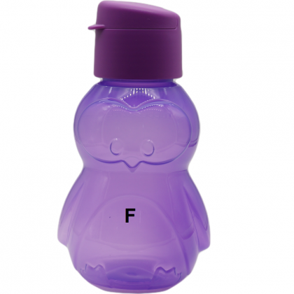 Tupperware Kids Eco Bottle with Flip Top Cap (1pc) 350ml