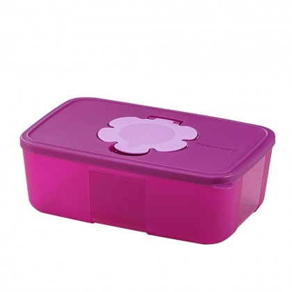 Tupperware Tissue Box (1pc)