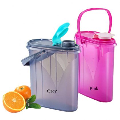 Tupperware Beverage Buddy (1) 1.9 L