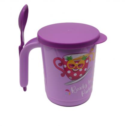 Tupperware Sweet Fancy Cup (1pc) 350ml