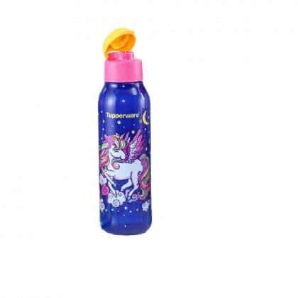 Tupperware Unicorn Round Eco Bottle (1pc) 750ml