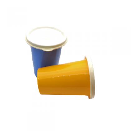 Tupperware Bell Tumbler (2) 180ml