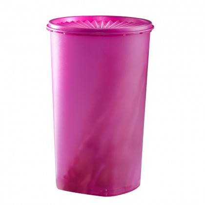 Tupperware Deco Canister (1) 3.8L