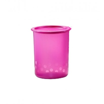 Tupperware Camellia One Touch (1pc) 1.25L