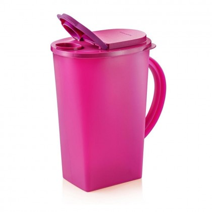 Tupperware Camellia Collection Dining Pitcher (1) 3.7L