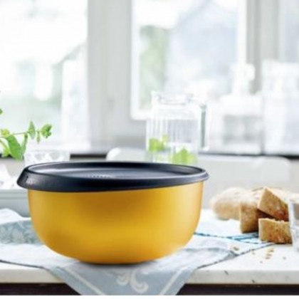 Tupperware Grand Royale Bowl (1) 4.3L