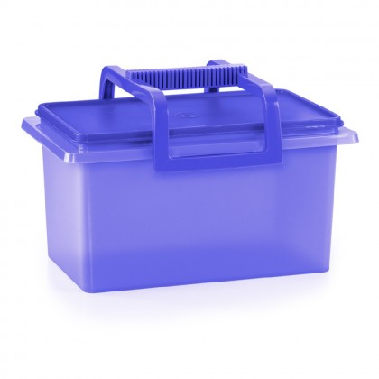 Tupperware Buddy Keeper with Handle (1) 5.0L