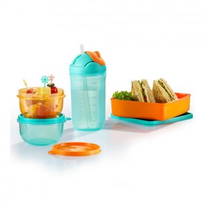 Tupperware Back to School Set