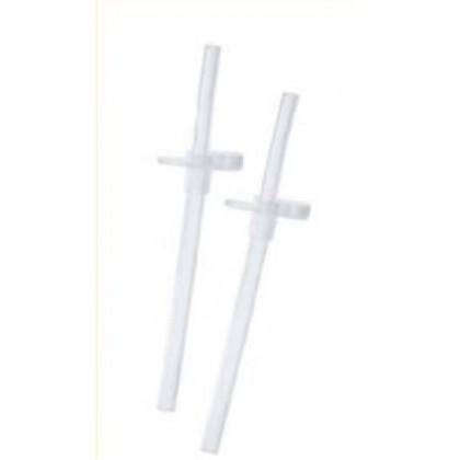 Tupperware Twinkle Straw (2) for 500ml Straw Tumbler