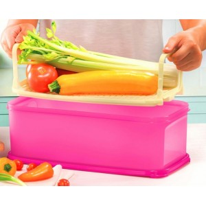 Tupperware cool Crisper (1) 6.0L