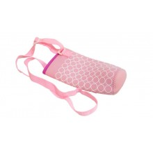 Pouch for 500ml Bottle - Pink