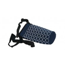 Pouch for 500ml Bottle - Dark Blue