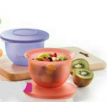 Tupperware Expression Bowl (2) 550ml