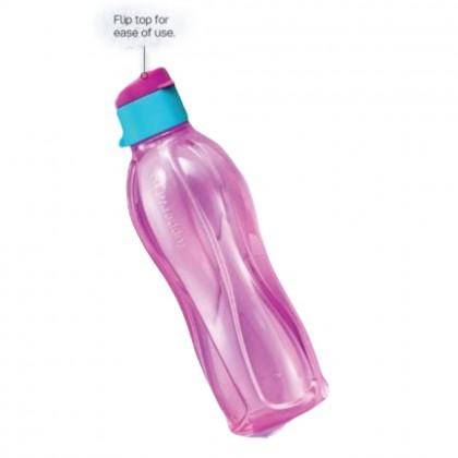 Tupperware Eco Bottle Flip Top (1) 500ml