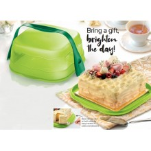 Tupperware Fresh & Fancy Carrier (1) 6.0L