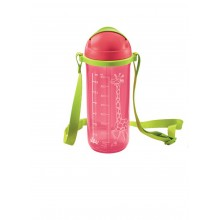Tupperware Twinkle Straw Tumbler (1) 400ml