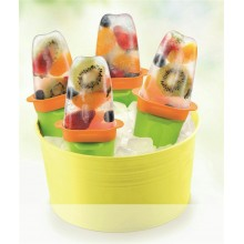 Tupperware Ice Tups (6) 65ml