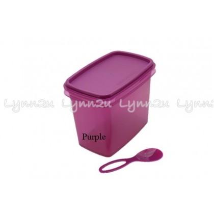 Tupperware Shelf Saver with Spoon (1 pc) 840ml