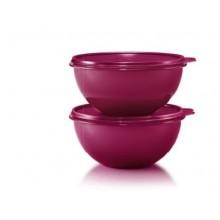 Tupperware Everyday Bowls (2) 2.0L