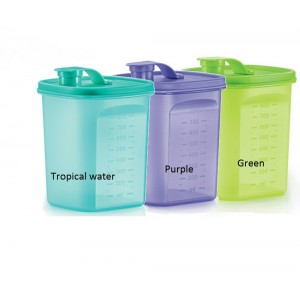 Tupperware Chilled Fresh Pourer (1pc) 1.0L