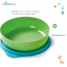 Tupperware Twinkle Feeding Bowl (1) 430ml
