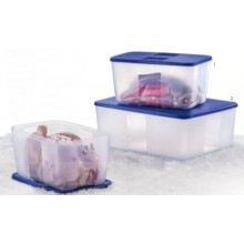 Tupperware FreezerMate Jumbo Set (3pcs)