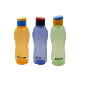 Tupperware Eco Bottle FlipTop  (1) 1L
