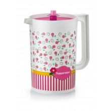 Tupperware Blushing Pink  Pitcher (1) 2L