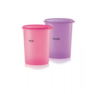 Tupperware Tall Canister Set (1 pc) 10L