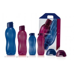 Tupperware  The Sapphire Eco Collection