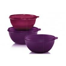 Tupperware Everyday Bowls Sets (3)