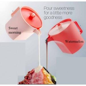 Tupperware Sweet Pourer (1) 300ml