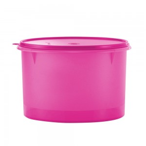 Tupperware Jumbo Canister (1pc) 5.0L