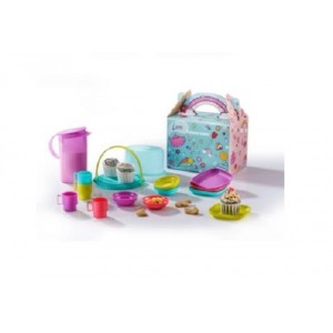 Tupperware Mini Masak Set