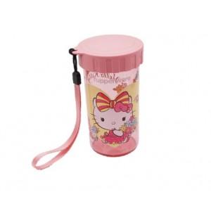 Tupperware Hello Kitty Flask (1) 310ml