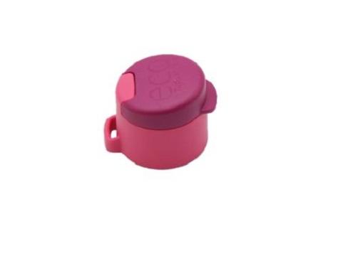 Tupperware Eco Bottle 500ml Flip Top Cap (1)
