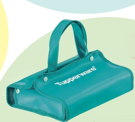 Tupperware My Personal Lunch Pouch (1)