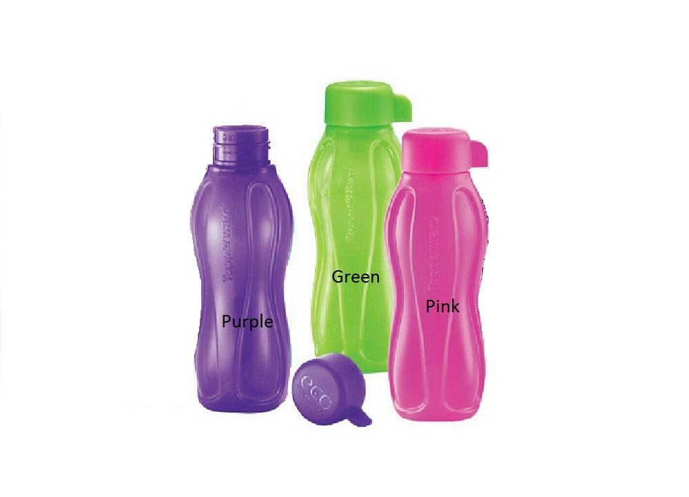 Tupperware Neon Mini Eco Bottle (1) 310ml