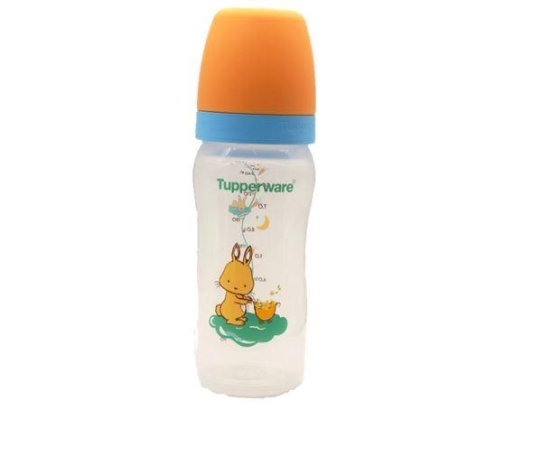 Tupperware Baby Bottle (1) 9oz
