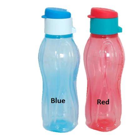 Tupperware Eco Bottle with Flip Top Cap (1) 310ml