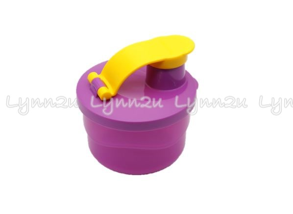 Tupperware Snack Cup Dispenser (1) 110ml